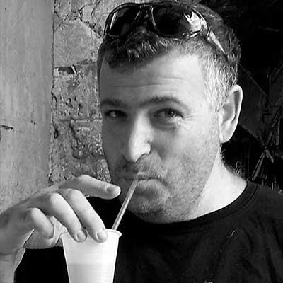 Barak Weiss