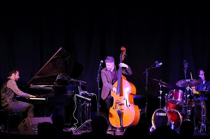 Pere Bujosa Trio