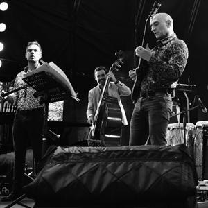 The Santiago Acevedo Ensemble