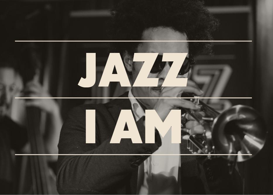 Jazz I Am